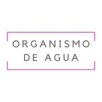 ORGANISMO DE AGUA